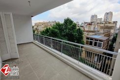 New Finished Apartment for Rent in Zamalek