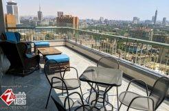 New Elegant Duplex for Rent in South Zamalek