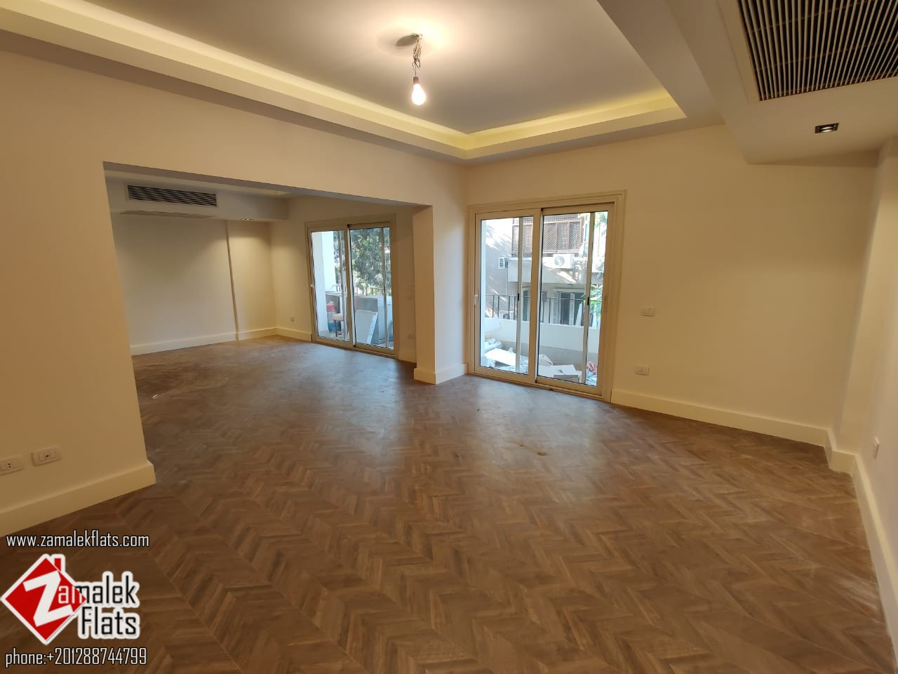 First Rent Ultra Modern Brand New Apartment for Rent in Zamalek