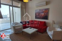 Nile View Penthouse For Rent In Zamalek