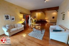 Newly Renovated Penthouse For Rent In Zamalek