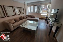 Fully Furnished Apartment for Rent in Zamlek