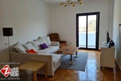 Fully Furnished Apartment For Rent In Zamalrk