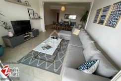 Stunning Nile View Apartment for Rent in Zamalek