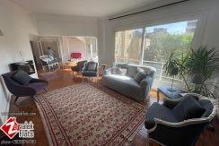Luminous Apartment for Rent in South Zamalek